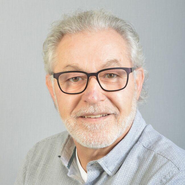 Bernhard Howald